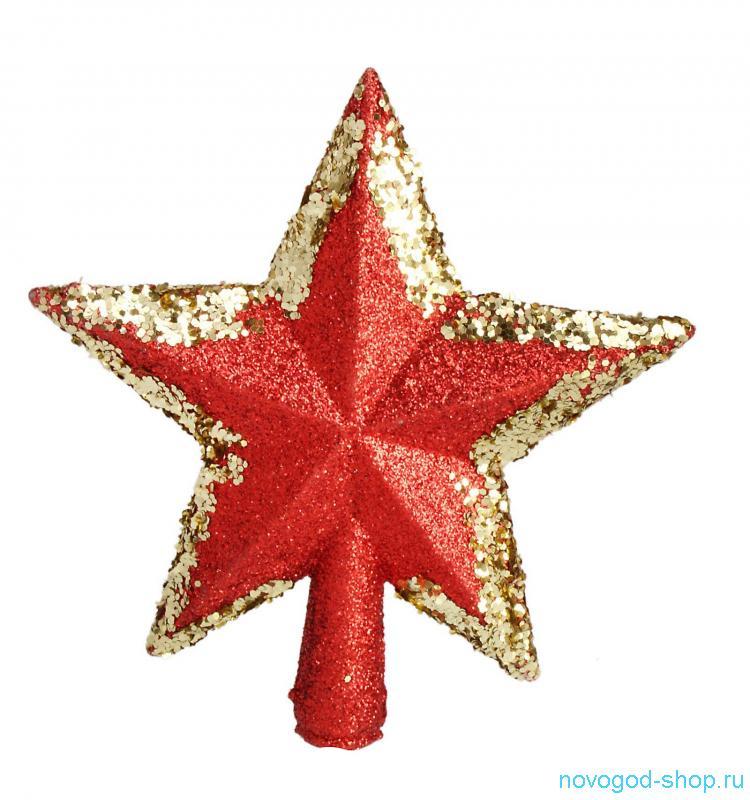 Ёлочные игрушки звёзды